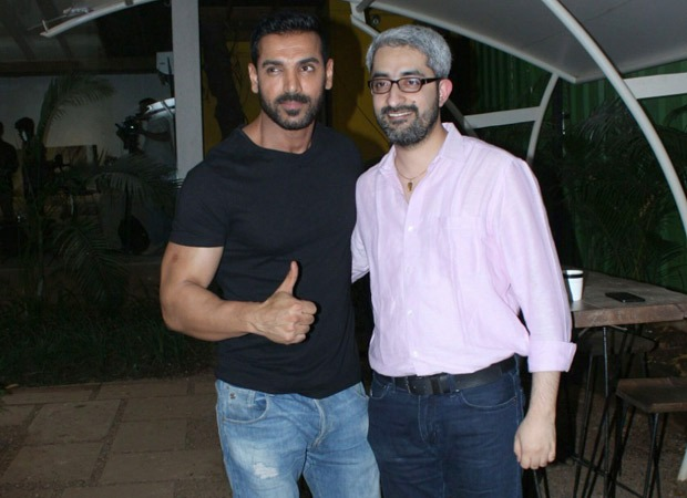 John Abraham starrer Ray is delayed not shelved, says director Abhishek Sharma