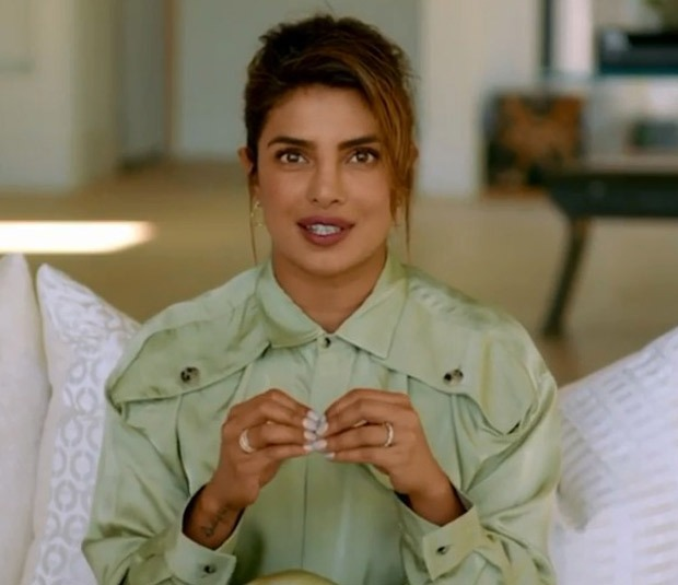 Priyanka Chopra to celebrate 20 years in the entertainment industry with fans