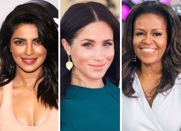 Priyanka Chopra to join Meghan Markle and Michelle Obama at virtual Girl Up Leadership Summit