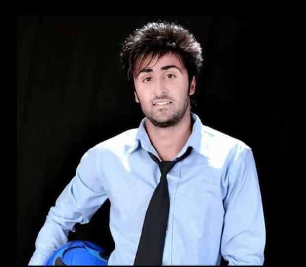 Ranbir Kapoor's doppelganger from Kashmir, Junaid Shah, passes away at 28