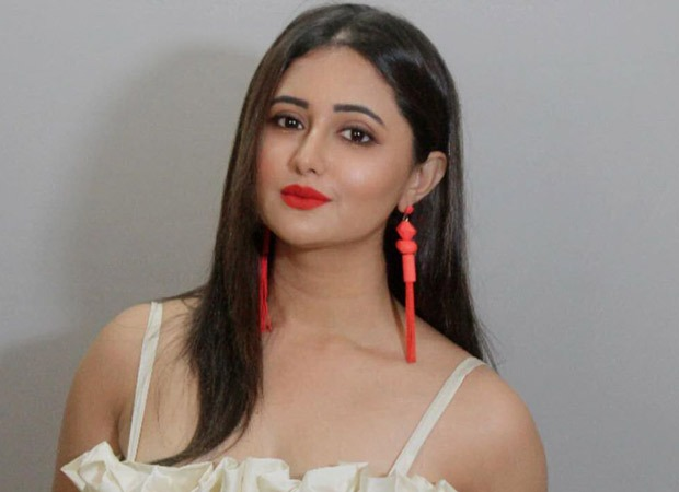 Rashami Desai opens up about the bias television actors face in the industry