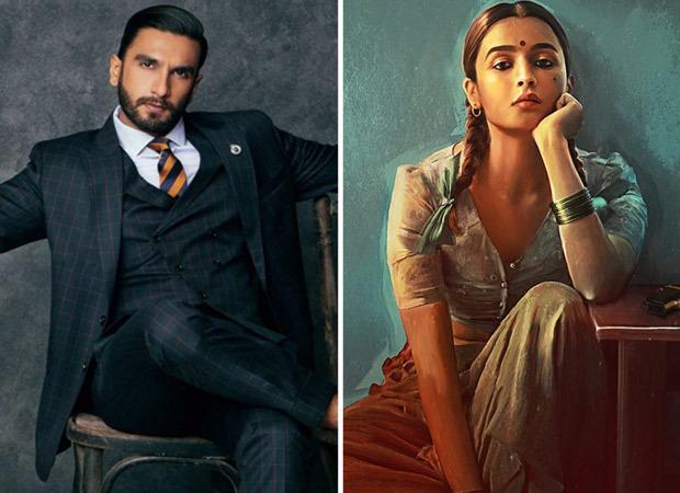 SCOOP: Ranveer Singh to make a special appearance in Sanjay Leela Bhansali - Alia Bhatt's Gangubai Kathiawadi