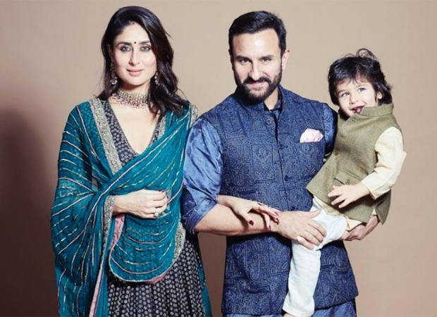 Saif Ali Khan will move to a bigger house with Kareena Kapoor Khan and Taimur