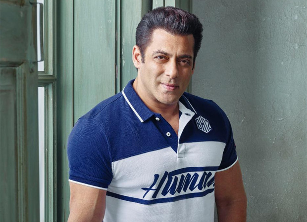 Salman Khan won't go to OTT; would not even consider doing a webseries