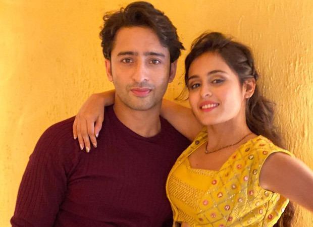 Shaheer Sheikh and Rhea Sharma to return soon on screen with their show Yeh Rishtey Hai Pyaar Ke