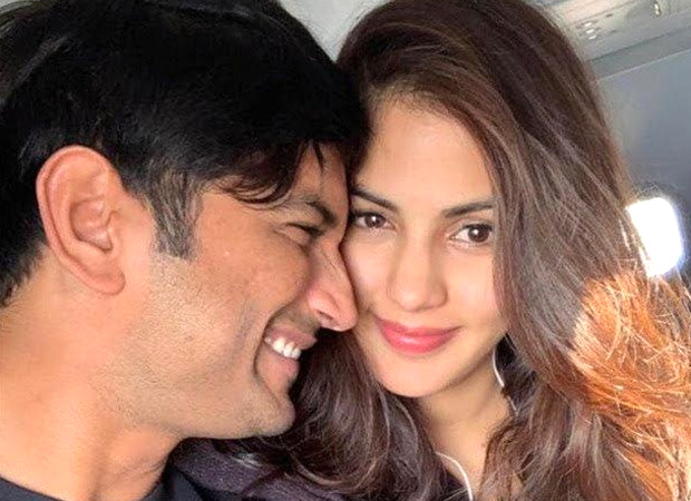 Sushant Singh Rajput Death Case: Rhea Chakraborty is not absconding says Bihar cop