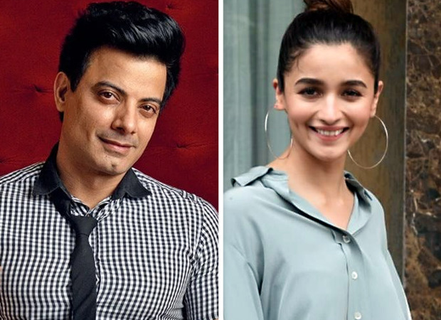 Rahul Bhat heapes praise on Alia Bhatt amidst nepotism debate; clarifies he is not her brother