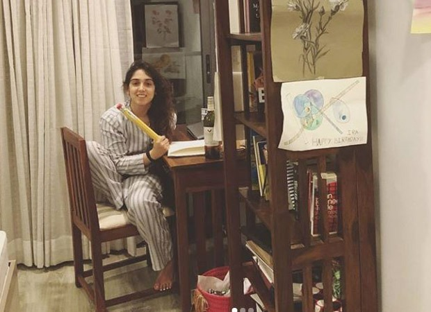 Aamir Khan's daughter Ira Khan moves to a new house; says it's time to begin adulting