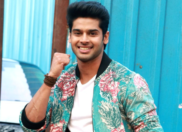 Abhimanyu Dassani says that talent is getting noticed now