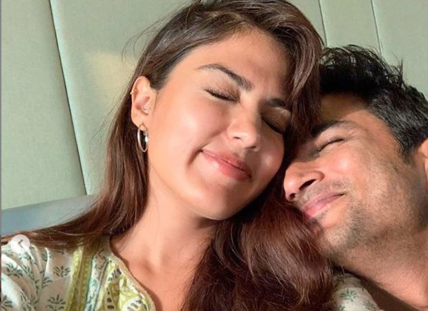 Rhea Chakraborty demands CBI enquiry in boyfriend Sushant Singh Rajput's death; says wants to understand what prompted this step