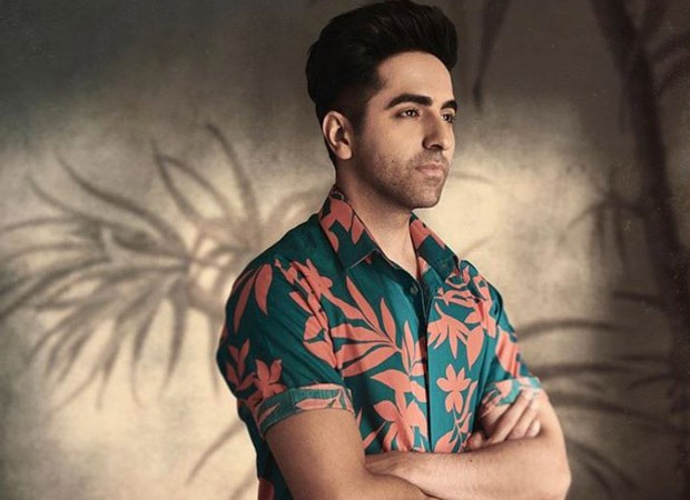 After watching Money Heist, Ayushmann Khurrana develops interest in Salvador Dali