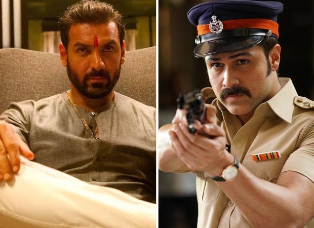 John Abraham and Emraan Hashmi's feedback to the rough cut of Mumbai Saga leaves the makers surprised
