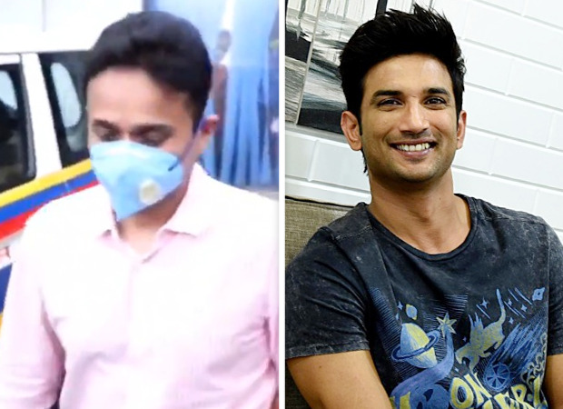 Dharma CEO Apoorva Mehta records his statement; submits Sushant Singh Rajput's contract for Drive