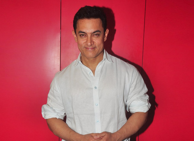 Aamir Khan would never discuss his religious faith in public