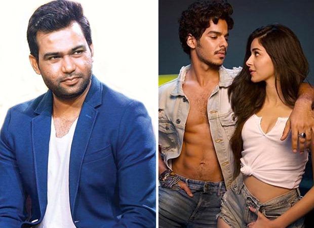 Ali Abbas Zafar's Khaali Peeli with Ishaan Khatter and Ananya Panday SOLD to Zee 5, but why