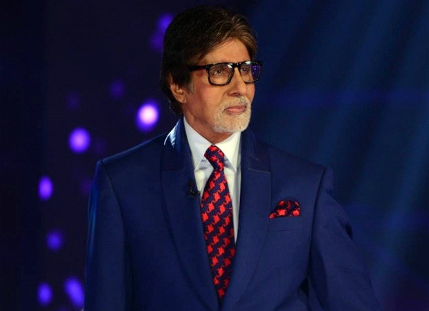 Amitabh Bachchan says safety precautions will be taken when he resumes Kaun Banega Crorepati 12