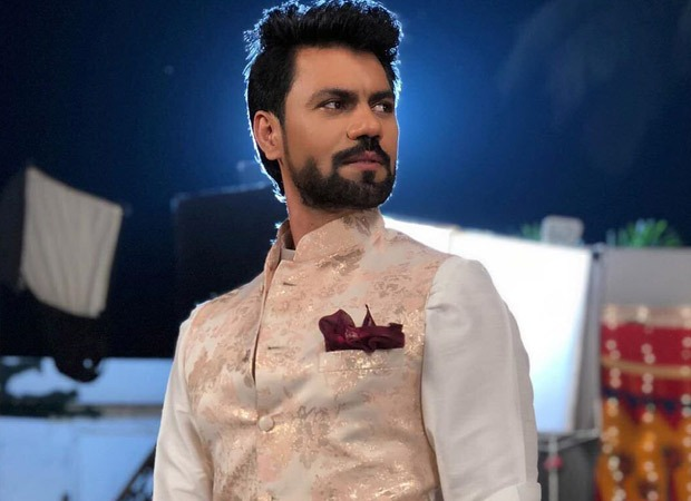 Gaurav Chopra's parents test positive for COVID-19, Sanjivani actor requests people to stay indoors