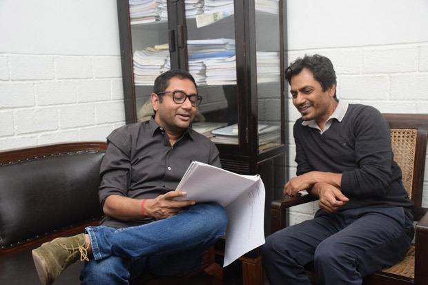 Kushan Nandy's next Jogira Sara Ra Ra to star Nawazuddin Siddiqui and Neha Sharma
