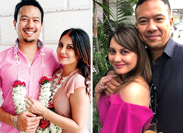 Minissha Lamba officially separates from her husband Ryan Tham