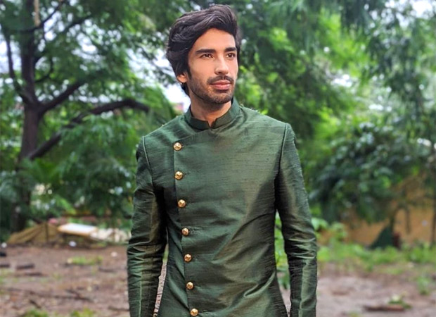 Mohit Sehgal opens up on being a part of Naagin 5, says he is ready to give 200 percent to the show