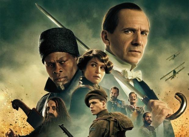 Ralph Fiennes, Gemma Arterton, Rhys Ifans starrer The King's Man to now release in 2021