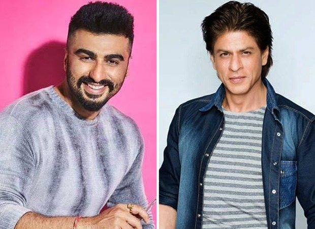 SCOOP: Arjun Kapoor in talks for Shah Rukh Khan's next production on Muzaffarpur shelter mass abuse?
