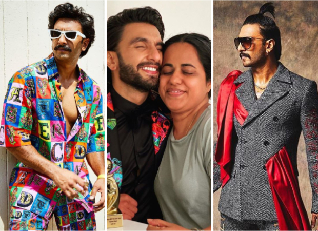 """STYLIST SPOLIGHT: """"He does it first and everyone just follows"""" - says Nitasha Gaurav about Ranveer Singh's Avant-Garde fashion"""