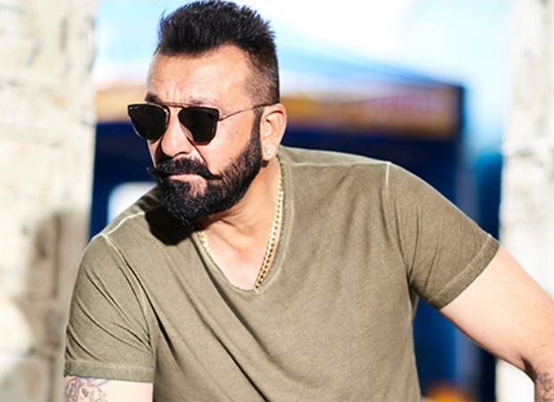 Sanjay Dutt diagnosed with stage 3 lung cancer, Bollywood wishes him a speedy recovery