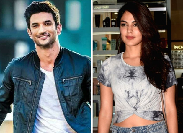 Sushant Singh Rajput Case: Supreme Court to hear Rhea Chakraborty's transfer petition on August 5