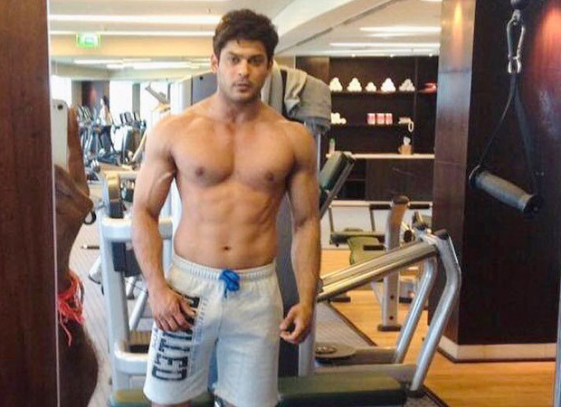 THROWBACK Sidharth Shukla's fitness mantra is the perfect way to begin your week!