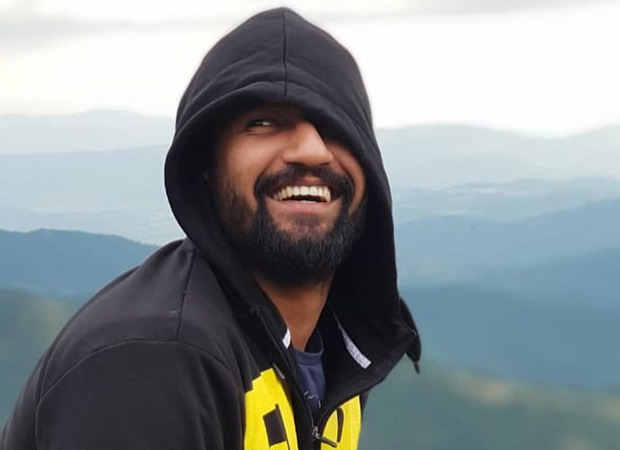 Vicky Kaushal starts prepping for his first comedy film with YRF, details inside