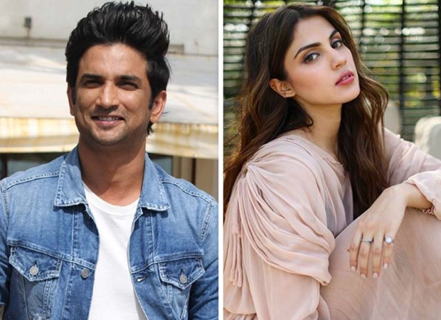 Sushant Singh Rajput Case: SC reserves judgement on Rhea Chakraborty's petition; next hearing on August 13
