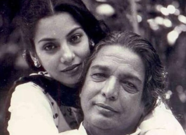 Shabana Azmi recalls father Kaifi Azmi's words on her decision to become an actor