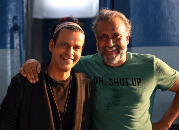 Manoj Bajpayee and Anubhav Sinha collaborate after 25 years