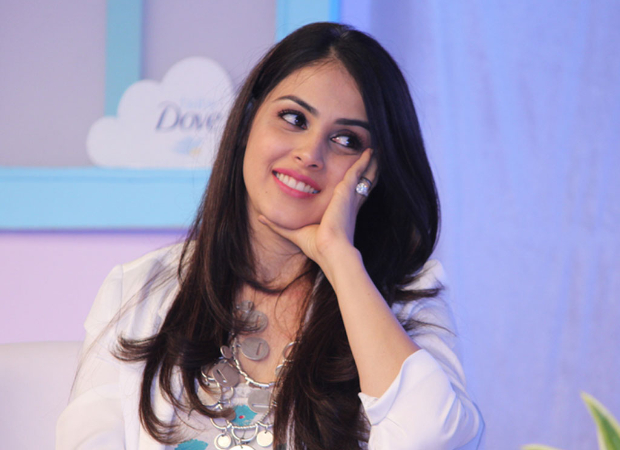 Genelia D'Souza tests negative for COVID-19 three weeks after testing positive