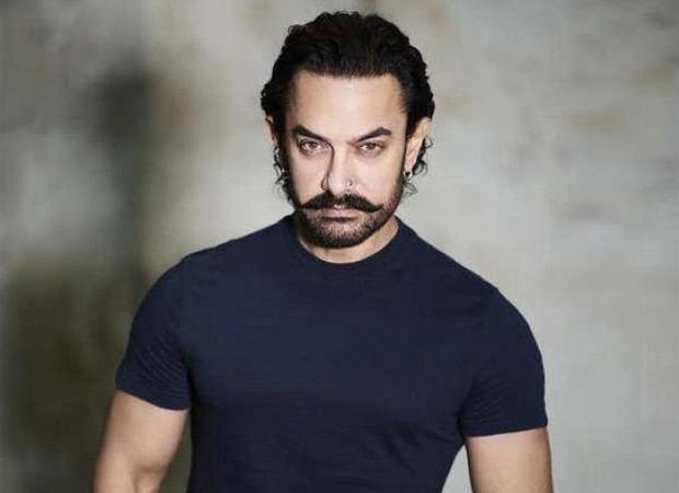 Aamir Khan pens a note after the death of his Marathi teacher and language scholar Suhas Limaye