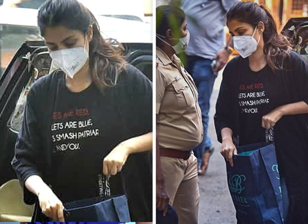 After NCB arrests Rhea Chakraborty, Bollywood celebs stand in solidarity to 'smash the patriarchy'