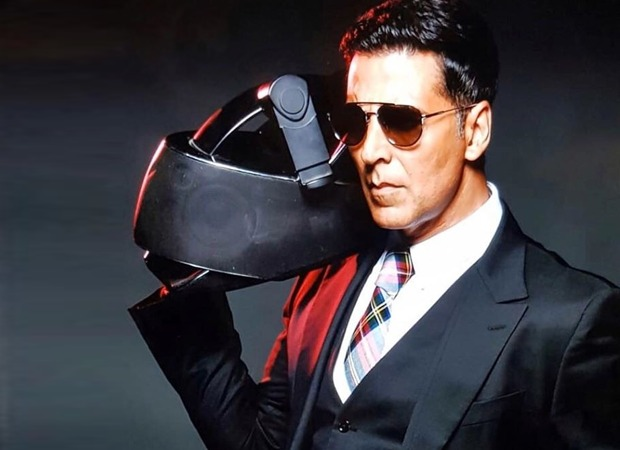 Akshay Kumar says he drinks cow urine every day for Ayurvedic reasons