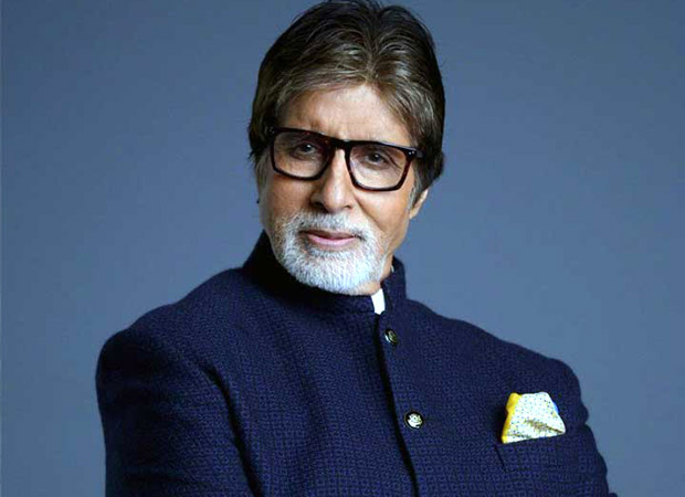 Amitabh Bachchan lends his voice for soulful track 'Daata Shakti De' in ZEE5's upcoming film Atkan Chatkan