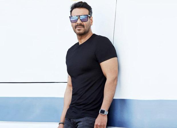 BREAKING Ajay Devgn's superhero film with YRF gets Rs.180 crore budget - EXPLOSIVE Details