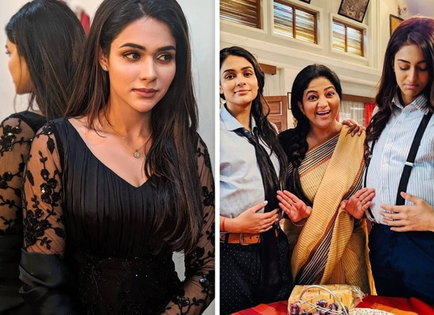 EXCLUSIVE Charvi Saraf confirms Kasautii Zindagii Kay to end on THIS date