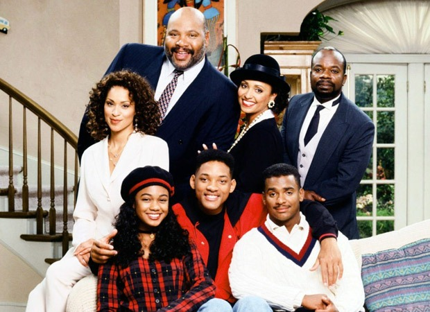 Fresh Prince Of Bel-Air unscripted reunion set at HBO Maxto celebrate 30th anniversary