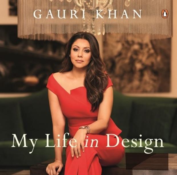 Gauri Khan's debut book to be published regarding her 'designer' journey