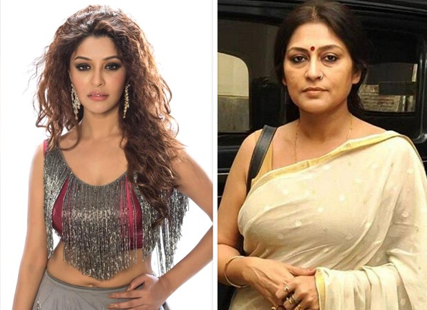 I believe Payal Ghosh, says Roopa Ganguly