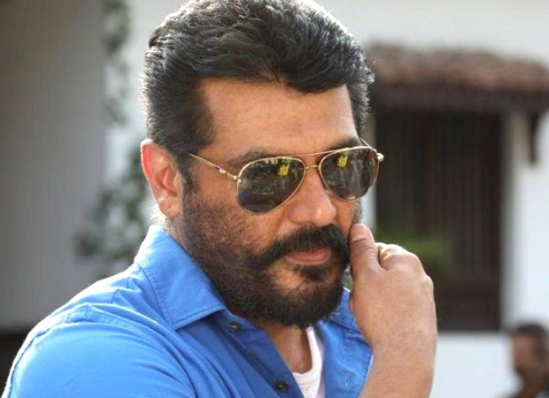Makers of Ajith starrer Valimai resume shoot after six months; actor to join soon