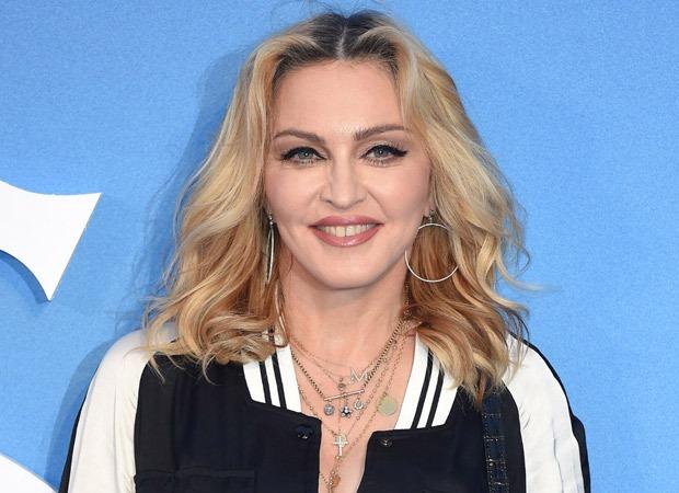Madonna to direct her own biopic, co-write it withOscar-winning writer Diablo Cody