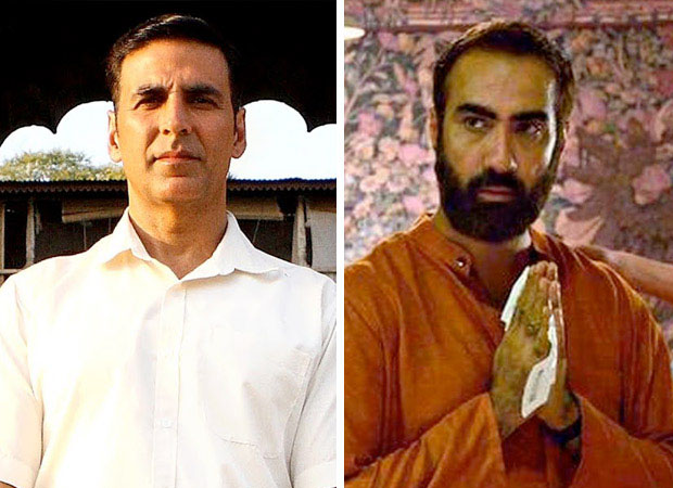 Padman and Kadakh to be screened at the 2nd edition of the Indus Valley International Film Festival