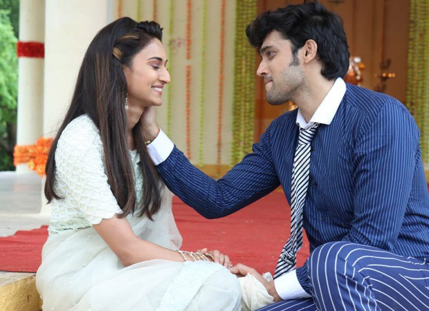 Parth Samthaan bids an emotional goodbye to Kasautii Zindagii Kay
