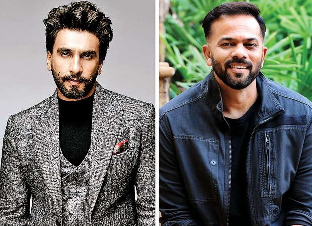 SUPER EXCLUSIVE Ranveer Singh and Rohit Shetty team up again for a MASSIVE COMEDY FILM!