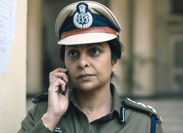 Shefali Shah's Delhi Crime shoot to reportedly resume in Mumbai